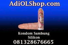 Kondom Sambung Silikon - AdiOlShop.com