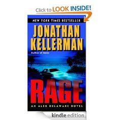 Jonathan Kellerman (Alex Delaware Novels)