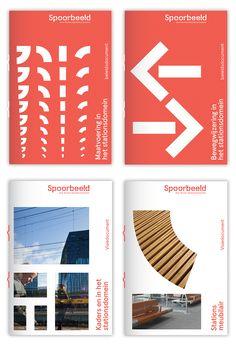 Nieuwe identiteit voor het Spoorbeeld Rebrand - Fontanel