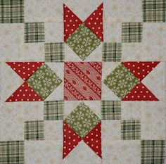 Sew'n Wild Oaks Quilting Blog: Country Charmer Kits