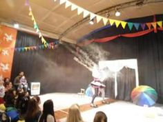 #humo #cañonBortex