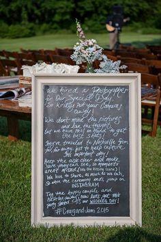 Planner: Angela Proffitt Venue: Lilac Farms at Arrington Vineyards Photographer: Kristen Weaver Photography
