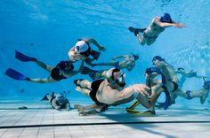 Πες μου γιατί είναι δύσκολο το υποβρύχιο ράγκμπυ! - http://parallaximag.gr/life/pes-mou-giati-ine-diskolo-to-ipovrichio-ragkmpi/