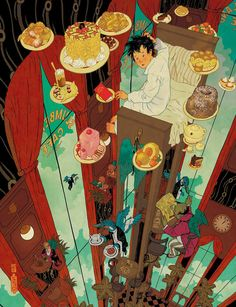 The Art Of Animation, Peter Diamond