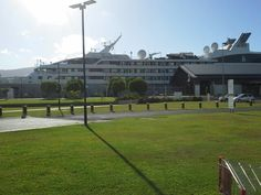 Trinity Wharf