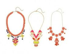 Cheap Jewelry:   The Best Places to Score a Bargain on Online Costume Jewelry..... (Photo Credit: Courtesy BaubleBar)