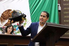 El diputado de Movimiento Ciudadano propuso obligar a los ayuntamientos a que destinen el 5% de su presupuesto; la iniciativa también mandata a los municipios para que apoyen con equipamiento ...