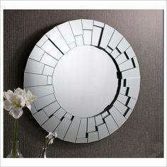 Raundin Mirror Gallery | Wayfair - 2014 - $611