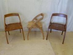 Custom Wooden Chairs        The  '' Sit & Be Chair ''    Sets only  Handmade,Simple and Strong   Available in walnut , ambrosia maple & cherry