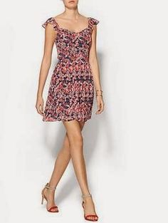 Edelfina dress