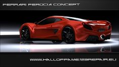 Ferrari Ferocia - 14