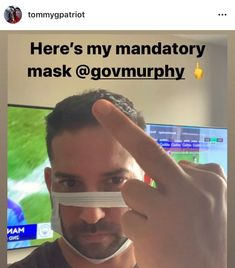 Tommy G (@TommyG) / Twitter Trump Mask, Account History, Keep Talking, News Sites, Former President, I Win, Shut Up, This Man, Change Me
