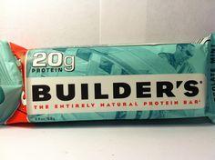 Protein Bar, design