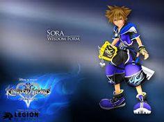 Forma Sabia - Kingdom Hearts 2 FM http://blgs.co/mp5tu9