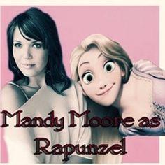 Instagram media by jelsa_4_life_ - #mandymoore #rapunzel #tangled