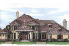 House Plan 115-181