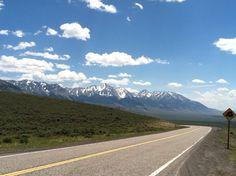 MT borah! Idaho tallest peak