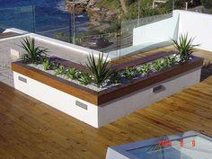 Modern Landscaping - Metropolis Landscapes | Plastolux Outdoor Spaces, Indoor Outdoor, Landscape Architecture Design, Terrace Design, Backyard, Patio, Rooftop Garden, Modern Landscaping, Modern Design