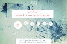 Iniciação à Fotografia Digital
