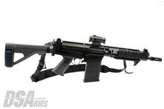 158 Best FN FAL images in 2019 | Battle rifle, Firearms, Weapons guns