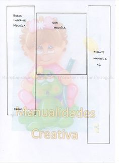 Map, Creative Crafts, Creativity, Location Map, Maps