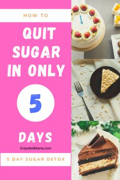 Ready for a simple and easy 5 day sugar detox so that you can FINALLY break free from sugar cravings, feel full without the crash, and start feeling your BEST from day one. Sugar Free Detox, Sugar Detox Recipes, Sugar Detox Diet, Low Carb Recipes, Vegan Sugar, Sugar Cravings, Eat, Healthy Tips, Healthy Food
