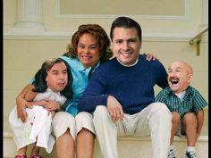 ¡Aguas con La Familia!