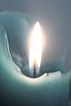 """""""I will light a candle for you"""""""