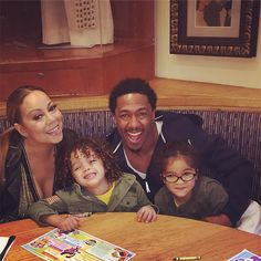 Mariah Carey & Nick Cannon's United Front - http://site.celebritybabyscoop.com/cbs/2016/05/06/mariah-cannons-united #Coparenting, #FriendlyExes, #MariahCarey, #MonroeCannon, #MoroccanCannon, #NickCannon, #UnitedFront