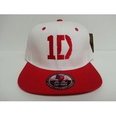 Amazon.com  One Direction Snapback Hat  Everything Else 359b79de22a3