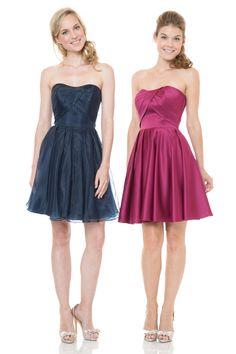 Bari Jay Bridesmaids | Bridesmaid Dresses, Prom Dresses & Formal Gowns: Bari…