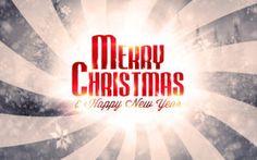 Frohe Weihnachten & frohes neues Jahr