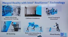 Intel has unveiled Project Alloy, a device that creates merged reality. Project Alloy is a headset that uses the RealSense technology to enable people to use their hands to interact with elements of the virtual world without using cables to connect computer. What is Merged reality? Merged reality is a new way of experiencing virtual …