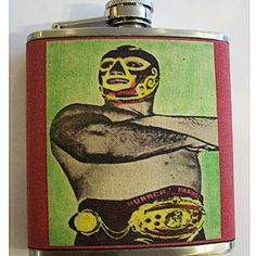29 Etsy Gifts For People Slightly Obsessed With Luchadors