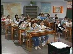 Δειγματική διδασκαλία της Ιστορίας Γ΄Δημοτικού (1987)