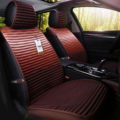 The four seasons car Seat Cover for nissan Venucia R30 Venucia D50 Venucia R50 R50 R50X cushion Accessories #Affiliate