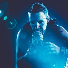 Фоторепортаж с концерта Poets Of The Fall 2013-11-08, Москва (МСК) (фотографии) - MetalKings.Org