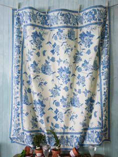 The Tablecloth I Bought In Burlington,Vermont At April Cornellu0027s Flagship  Store. Eden Tablecloths