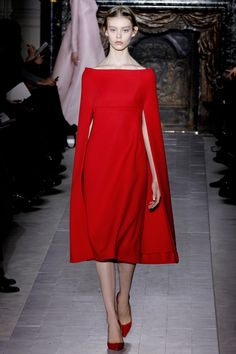 Valentino. Spring 2013 Couture.