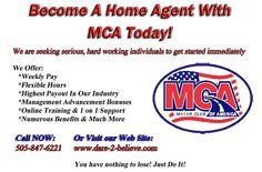 MCA - Motor Club of America     Is The Motor Club of America A Scam