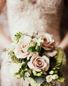 Ramo de novia @Kate F. Dahlmann