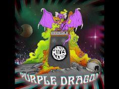 Lunar Miles Band - Purple Dragon (Full Album 2017)