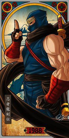 ~Ninja Gaiden~
