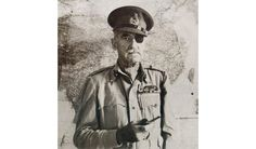 Adrian Carton de Wiart – This is Adrian Carton de Wiart, a British officer. He served in the Boer War, World War I and World War II and believe it or not, he was shot in the head, face, stomach, ankle, leg, hip and survived. But that's not all, he was also a prisoner of war and tunneled his way out of the camp, as well as survived two plane crashes. What a legend!