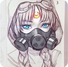 Art done by Qinniart