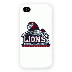 Loyola Marymount Lions iPhone 4/4s and iPhone 5 Case