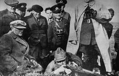 Stock Photo - Adolf Hitler with Reinhard Heydrich and Hermann Göring, 1938 Turkish Army, Historical Pictures, Che Guevara, Medieval, Doodles, Hero, Stock Photos, History, Culture