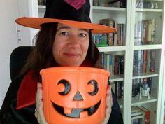 Photo: Happy Halloween, everyone! #ReadyToGo #TrickOrTreat ;)