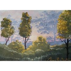 """Paintings - FREE COURIER --- """"ROAD TO SWELLENDAM"""" Original Painting by KAROO Artist, Cherie Roe Dirksen for sale in Barrydale (ID:460492526) Original Paintings, Original Art, South African Artists, Art Auction, The Originals, Canvas, Board, Free, Tela"""