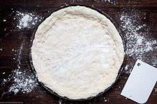 Simple pizza dough without kneading - American dough - Recipes Eat Square Pizza, Pizza Maker, Easy Pizza Dough, Dry Yeast, Dough Recipe, Tray Bakes, Food Network Recipes, Vegan Recipes, Gratin
